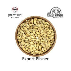 Joe White Export Pilsner Malt