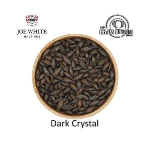 Joe White Dark Crystal Malt