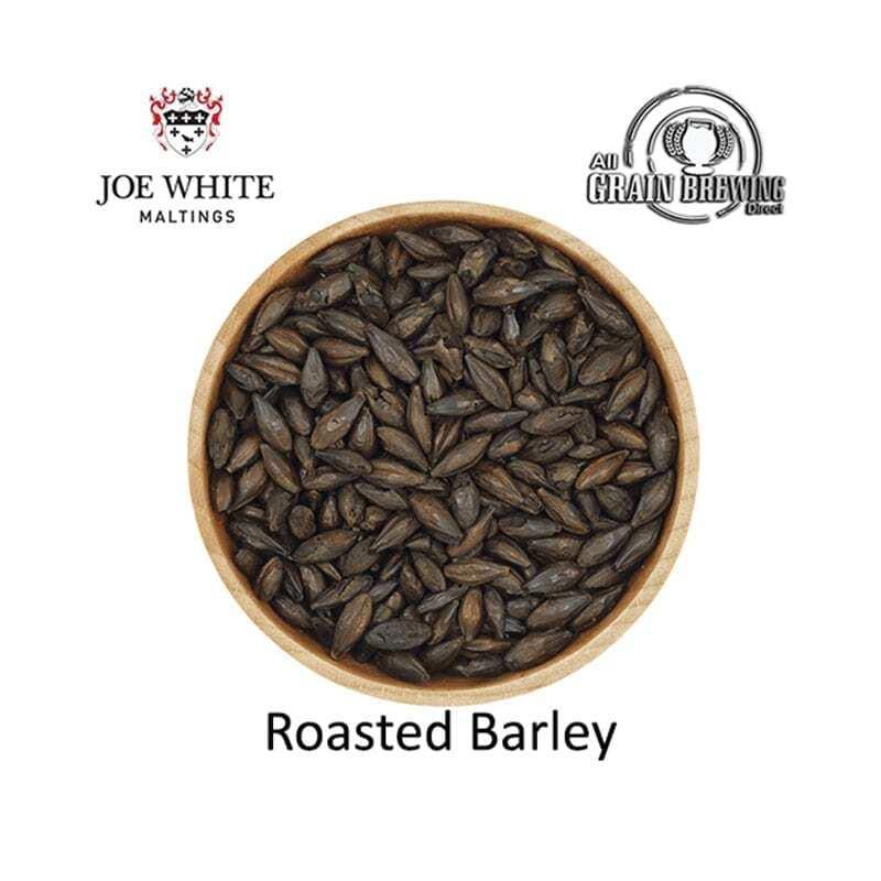 Joe White Roasted Barley