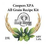 Coopers XPA All Grain Recipe Kit