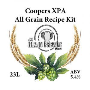 Coopers XPA All Grain Recipe Kit
