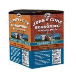 Jerky Cure Seasoning Pack