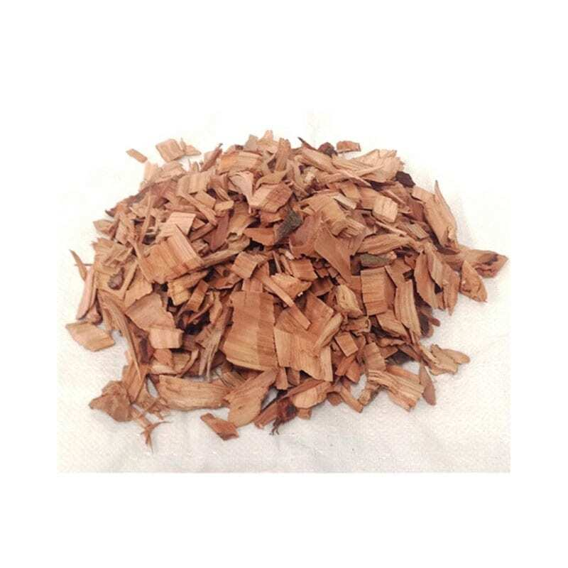 Redgum Wood Chips 500g
