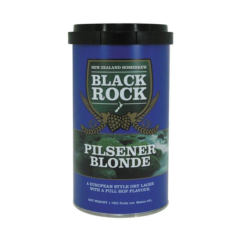 Black Rock Pilsner Blonde