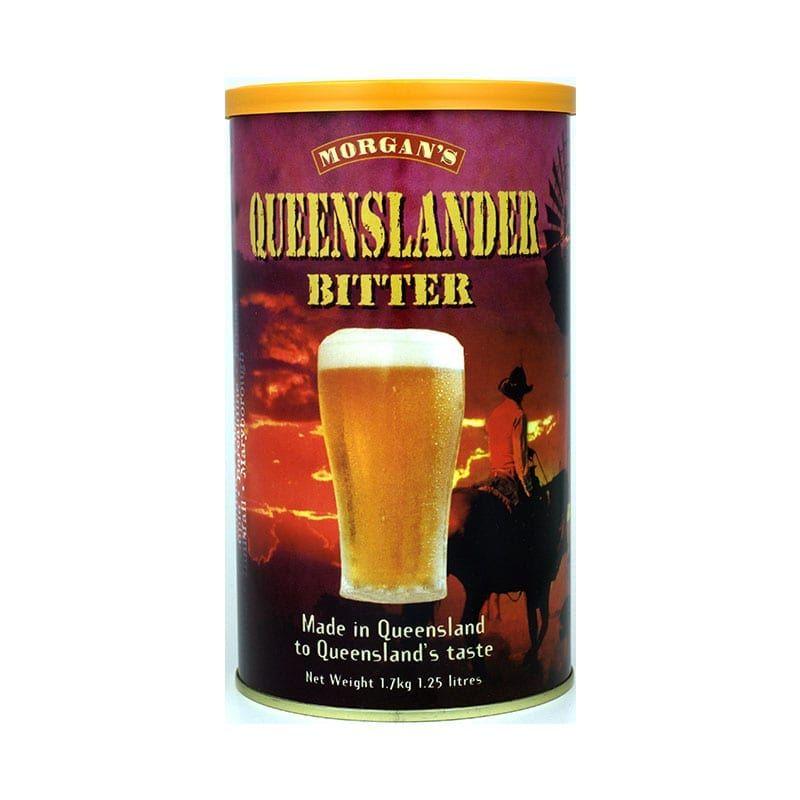 Queenslander Bitter