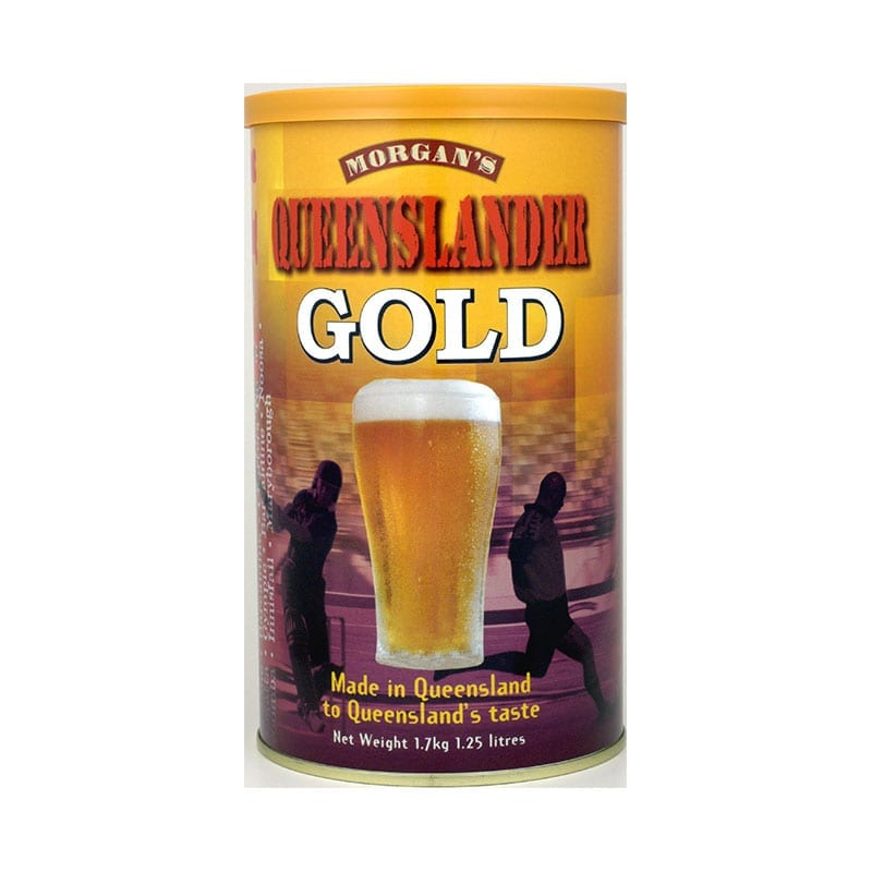 Queenslander Gold