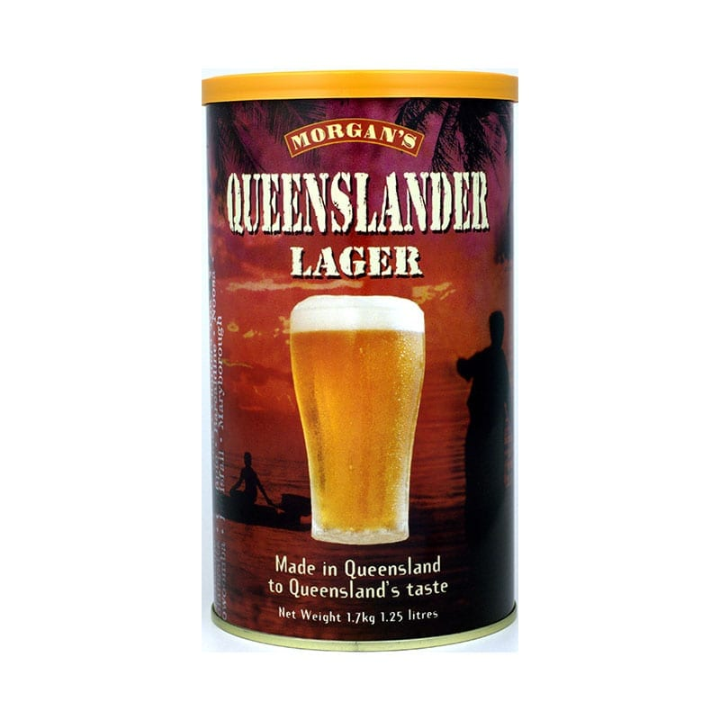 Queenslander Lager