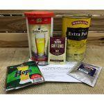 Great Northern Super Crisp Lager Clone Recipe Kit
