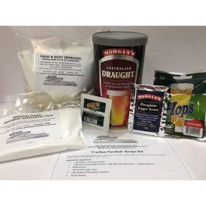 Carlton Parched Recipe Kit