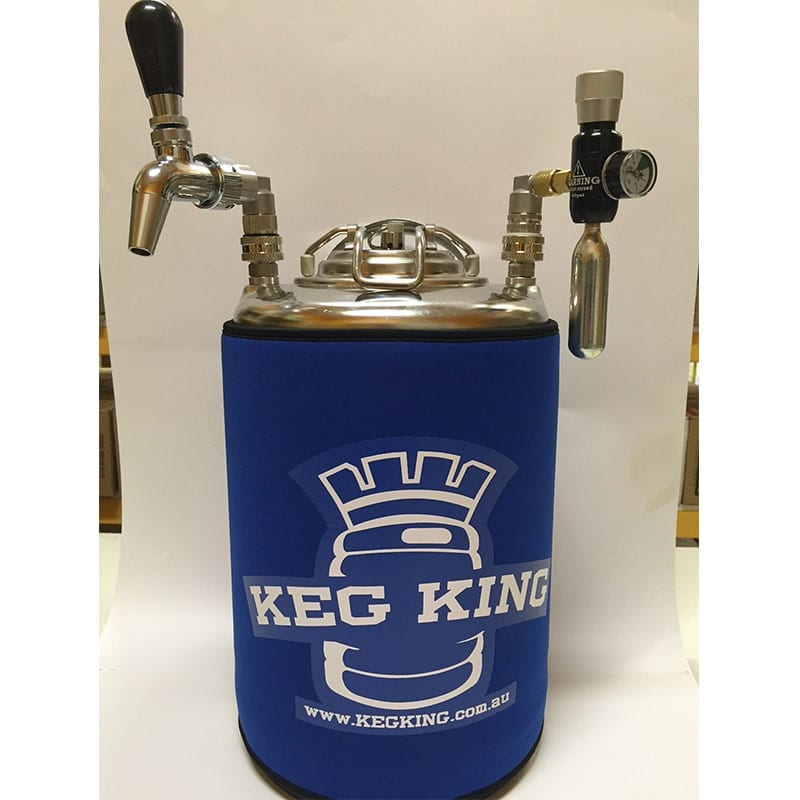 9.5L Premium Party Keg Package