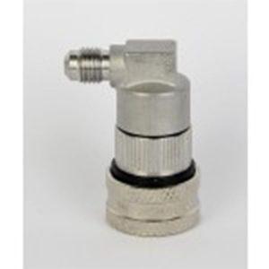 S/S Ball Lock Keg Disconnect - Liquid - MFL Fitting