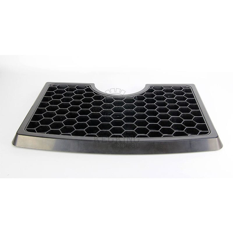 Plastic Wrap Around Drip Tray