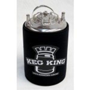 Neoprene Keg Parker - 9.5L Keg