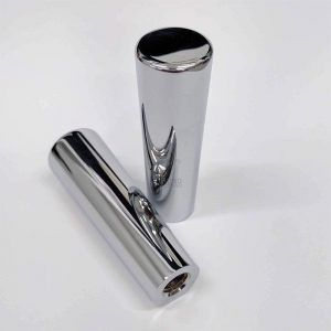 Chrome Plated Brass Intertap Handle