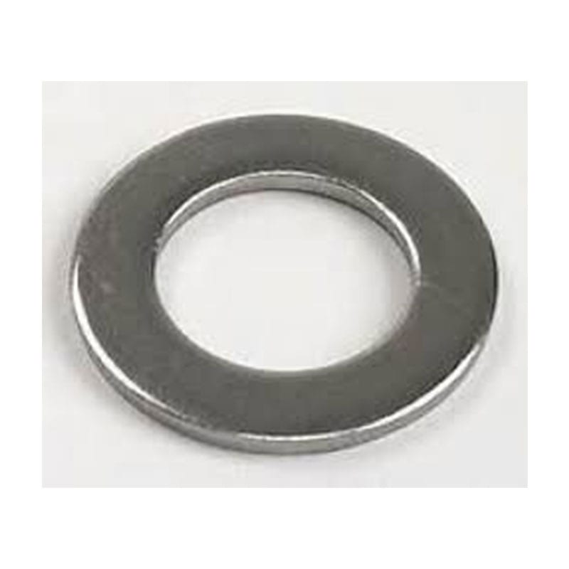"""Stainless Steel 1/2"""" BSP Washer"""