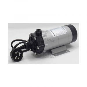 """MkII High Temperature Magnetic Dive Pump 25w with 1/2"""" BSP"""