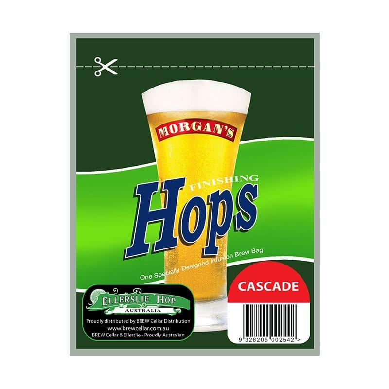 Cascade - Morgans Finishing Hops