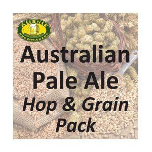 Australian Pale Ale Hop & Grain Pack