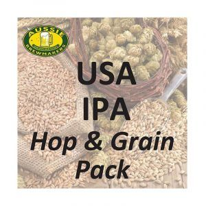 USA Session IPA Hop & Grain Pack