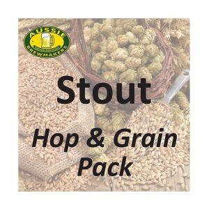 Stout Hop & Grain Pack