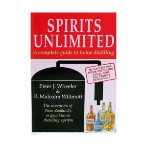 Spirits Unlimited Handbook