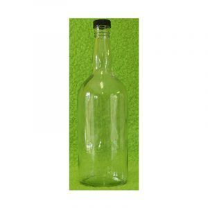Bottle - Spirit Round 1125ml