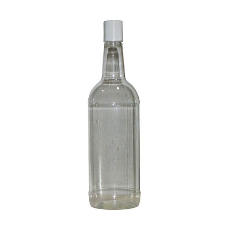 1.125L PET Spirit Bottle & Cap