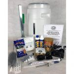 Home Brew Ginger Beer Starter Kit - Ultra (Temperature Control) - FREE FREIGHT Australia Wide