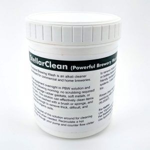 Cleaning Agents & Sterilisers