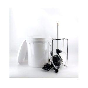 Bucket Blaster Keg and Fermenter Washer Kit