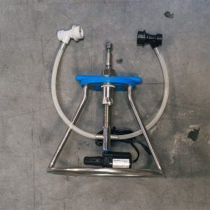 SS Brewtech Keg Washer