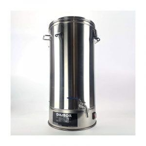 DigiBoil 35L - Digital Turbo Boiler 2400w