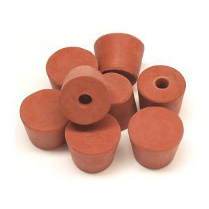 Rubber Bung - Size PB 30-36mm Solid