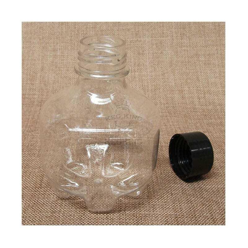 Fermentasaurus Bottle & Lid