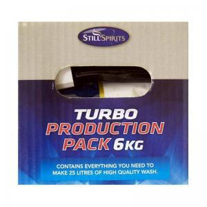 Production Pack Triple Distilled 6Kg