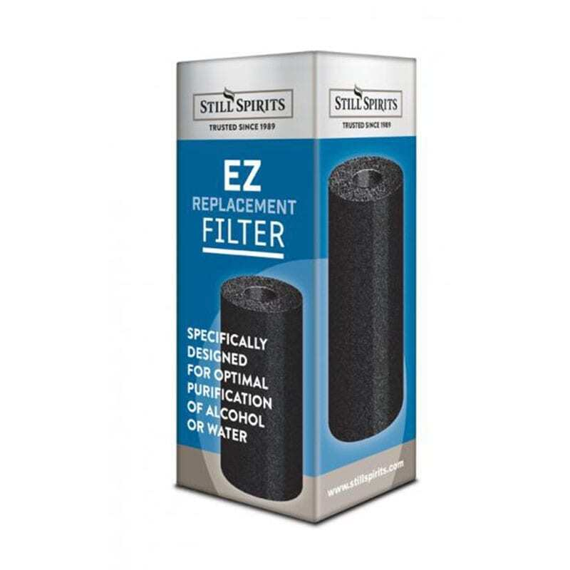 Still Spirits EZ Carbon Filter Cartridge