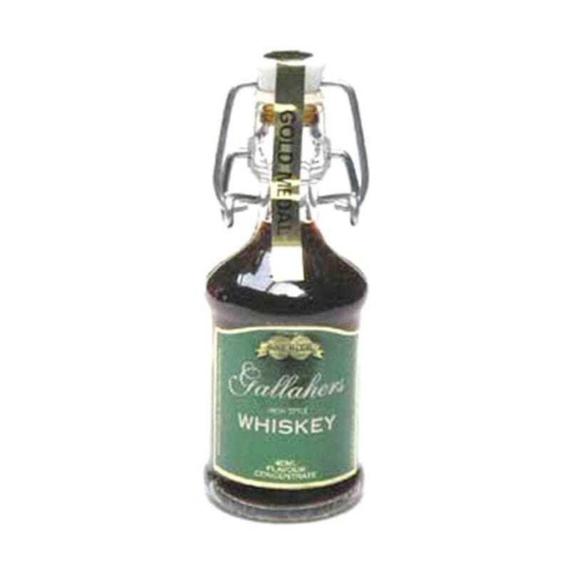 Gold Medal - Gallahers Irish Whiskey