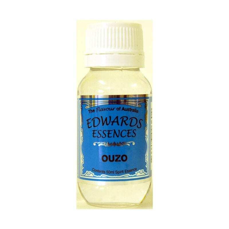 Edwards Essences - Ouzo