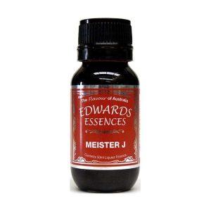 Edwards Essences - Meister J
