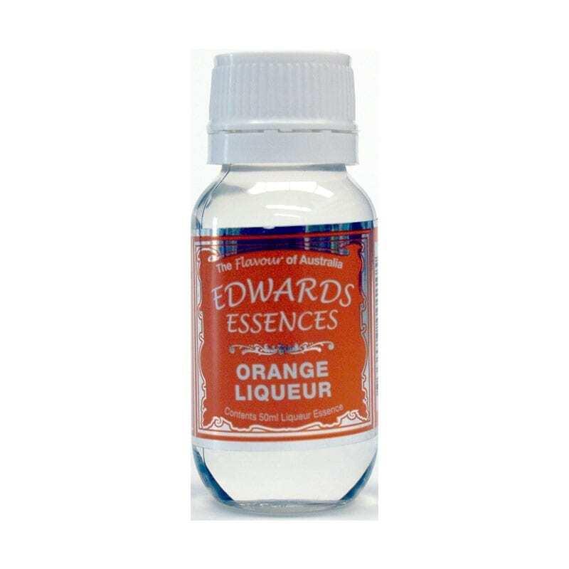 Edwards Essences - Orange Liqueur