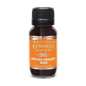 Edwards Essences - Rocks Ginger Wine