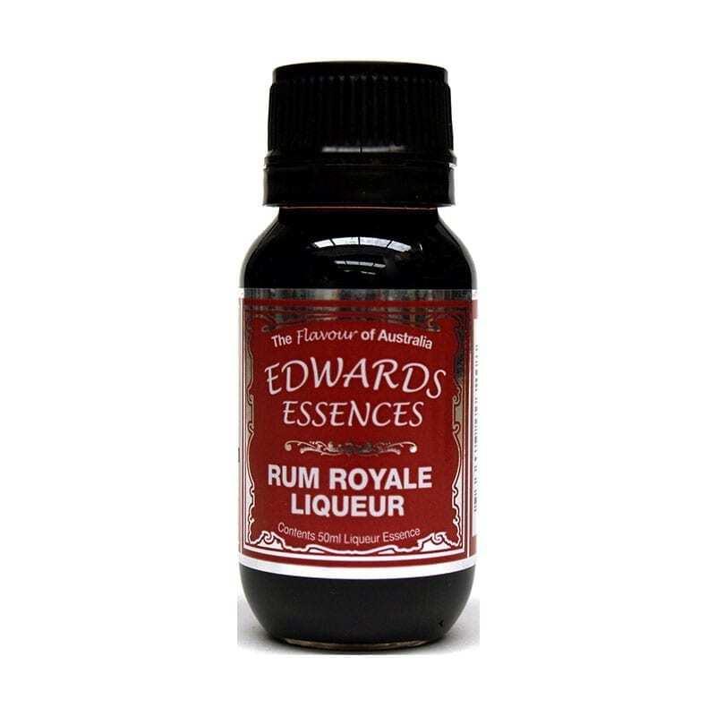 Edwards Essences - Rum Royale Liqueur