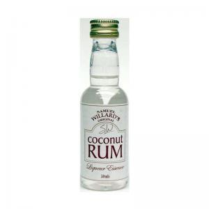 Samuel Willards Willards Coconut Rum