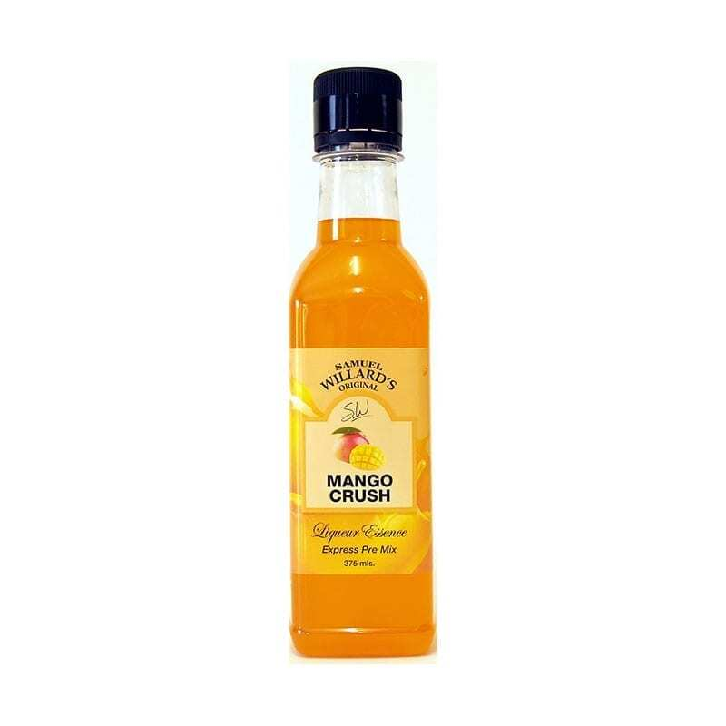Samuel Willards Premix - Mango Crush