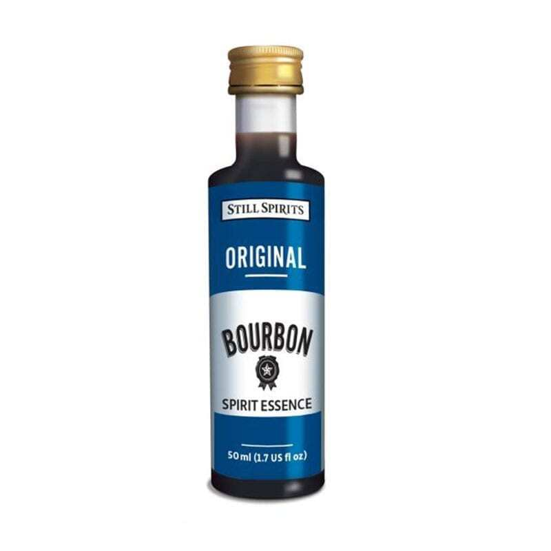 Still Spirits Original - Bourbon