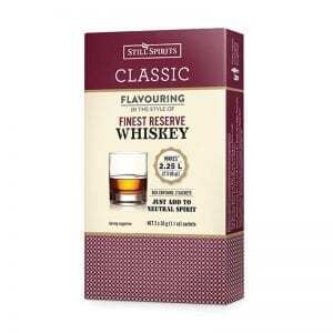 Still Spirits Classic - Scotch Reserve Whisky