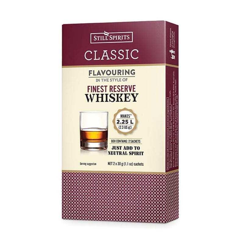 Still Spirits Classic - Scotch Reserve Whisky