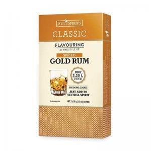 Still Spirits Classic - Spiced Gold Rum