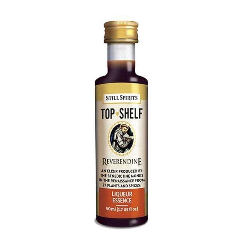 Top Shelf - Reverendine