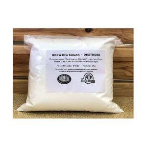 Dextrose Brewing Sugar 1Kg